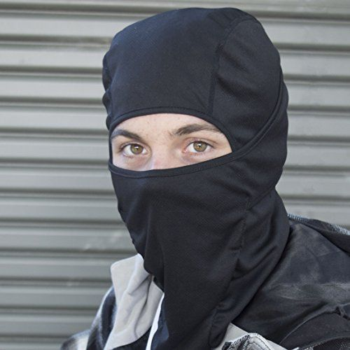 Price:$10.9 NEW Balaclava Motorcycle Mask / Motorcycle Balaclava - Lighter than Neoprene - Winter Outdoor Ski Gear - Mens Riding Full Hood - Black Tactical Accessories - Helmet Masks For Men - One Size Fits Most #parts #harleyparts #hdparts #sportsterparts #iron883parts #superlowparts #1200customparts #superlow1200tparts#fortyeightparts #roadsterparts