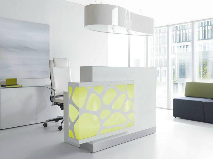 reception counter reception desks reception areas bar counter white reception desk reception furniture counter design organic shapes modern offices