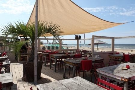 Beachclub Culpepper  Strandweg 65, Scheveningen  Zwarte Pad  Info & reservations: 070-3607558  cu@culpepper.nl