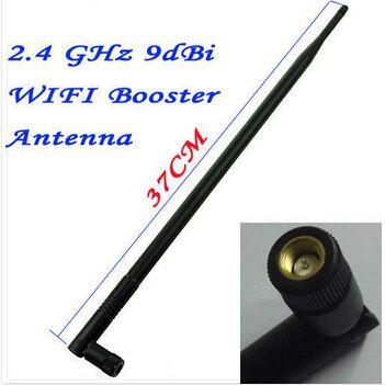 Foscam 2.4GHz 9DBI Antenna Gain WIFI Black Wireless Antenna for FI8918W FI8910W FI9821W FI9821P FI9831P Indoor IP Camera #jewelry, #women, #men, #hats, #watches, #belts