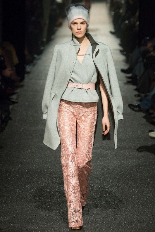 Alexis Mabille Herfst/Winter 2015-16 (10)  - Shows - Fashion