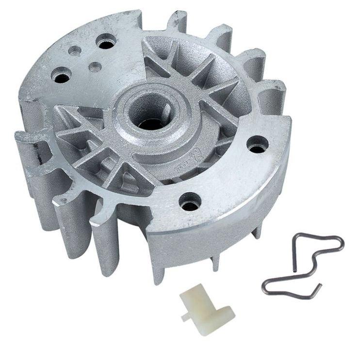 High Performance Flywheel with Key Set for STIHL 021 023 025 MS210 MS230 MS250 Chainsaw Parts