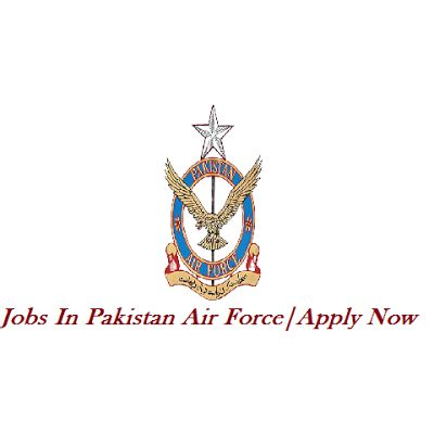PAF Jobs 2017 for Education Instructors & Religious Teacher Online Registration Apply Latest Advertisement  Pakistan Air Force (PAF) has announced its induction for 2017 of Education Instructors & Religious Teacher. It is right opportunity for all those have higher qualification and willing to join Pakistan Air Force so take advantage from this and be a part of well reputed defence force. Latest Advertisement ofPAF Jobs 2017 for Education Instructors & Religious Teacher Online Registration…