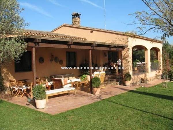 56 best villas de lujo en espa a images on pinterest luxury villa mansions and villa - Escuela de cocina madrid casa de campo ...