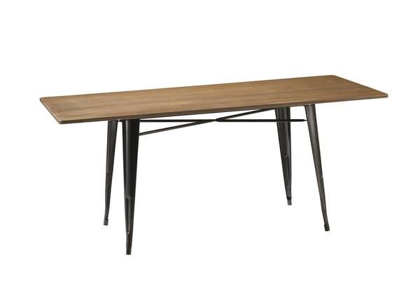 Buy Replica Xavier Pauchard Tolix Table Wooden Top Black 180cm x 80cm x 75cm Online at Factory Direct Prices w/FAST, Insured, Australia-Wide Shipping. Visit our Website or Phone 08-9477-3441