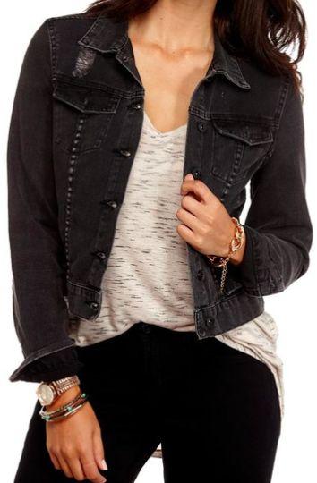 Devon Denim Jacket - COTTON ON http://shop.cottonon.com/shop/product/devon-denim-jacket-washed-black/