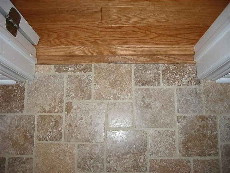 1000 Ideas About Transition Flooring On Pinterest Floors Waterproof Flooring And Tile