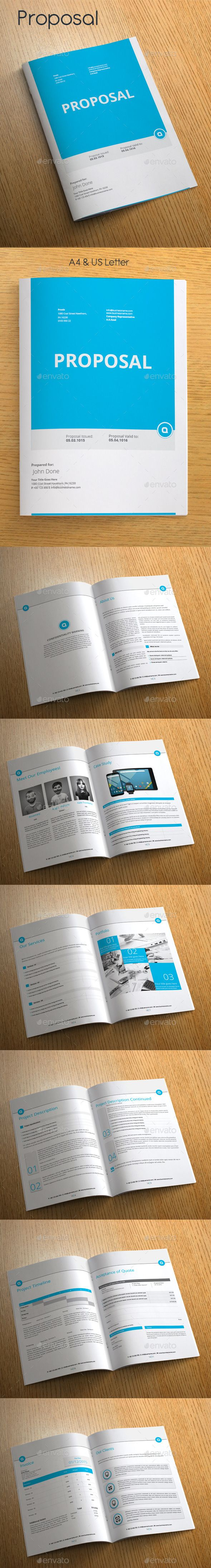 Proposal Template Download: http://graphicriver.net/item/proposal-template/10505820?ref=ksioks