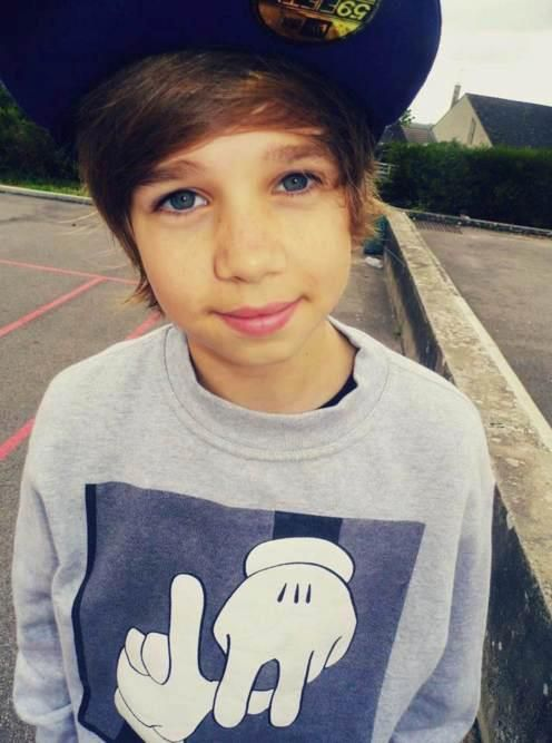 tumblr+kids | kids with swag tumblr boys | Kids ...