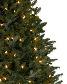 Los árboles de navidad artificiales más realista |  Balsam colina