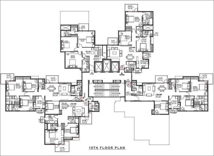 261 best real estate images on pinterest house for Stacked duplex floor plans