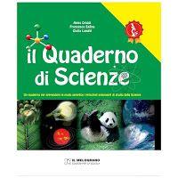 """Pedagogia e didattica: un blog: Recensione: """"Il quaderno di Scienze"""" di Fabbrica d..."""