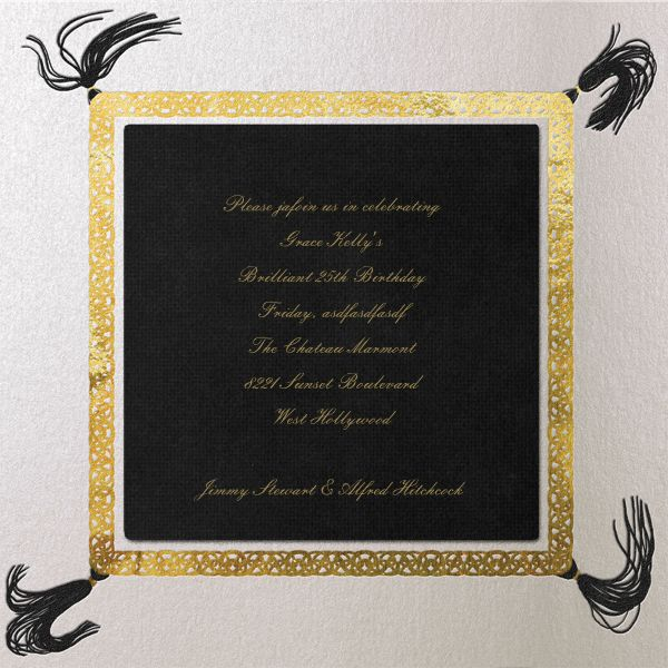 404 Best Birthday Invitations Images On Pinterest Birthday Party Invitation