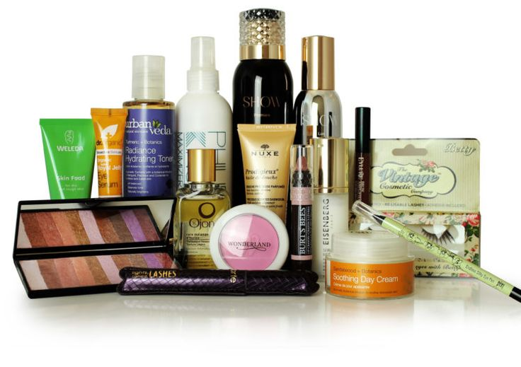 WIN a beauty bundle worth over £300 with Latest in Beauty!