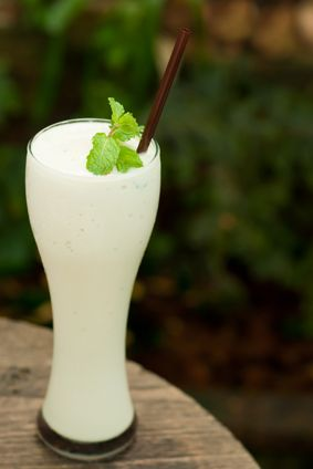 Coconut Lime Shakeology