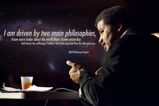 two main philosophies