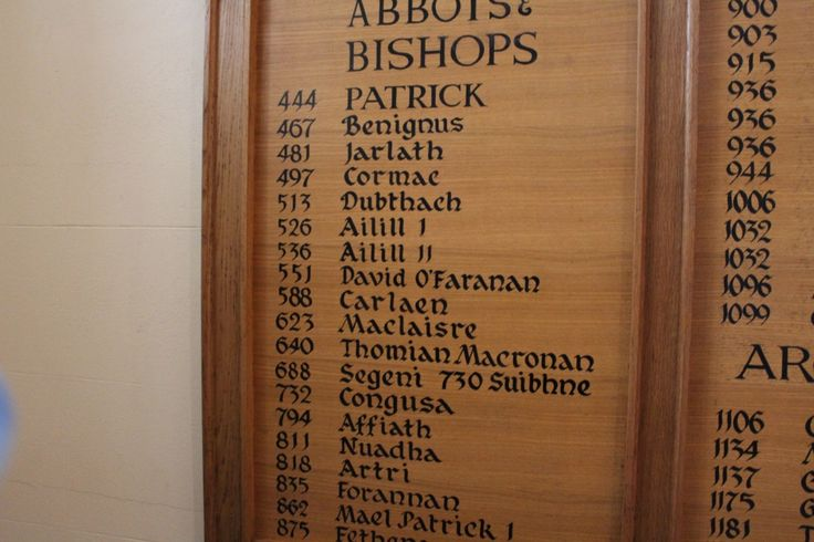 Irish Names for Boys and Girls