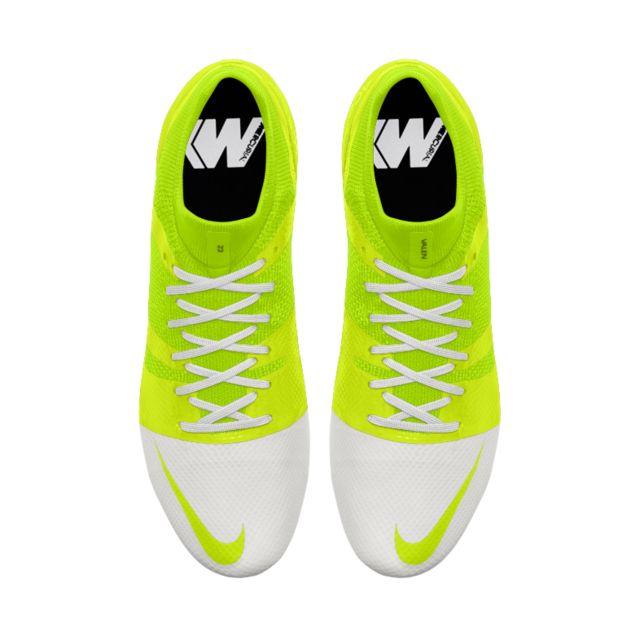 Calzado de fútbol para hombre Nike Mercurial GS 360 iD  c8481bca65804