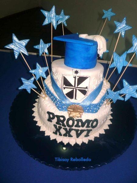 Graduacion | Tortas decoradas de gala | Pinterest