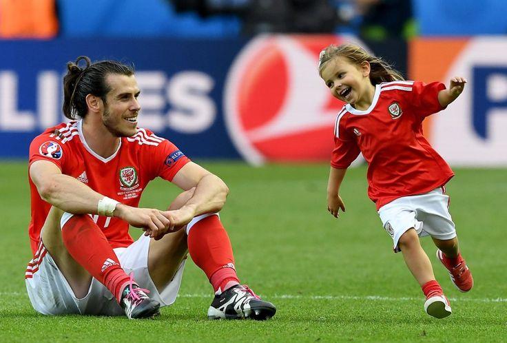 Bale and Alba Viole<3