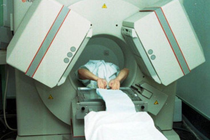 ¿Cuál es la diferencia entre una resonancia magnética abierta y una de pie? | Muy Fitness