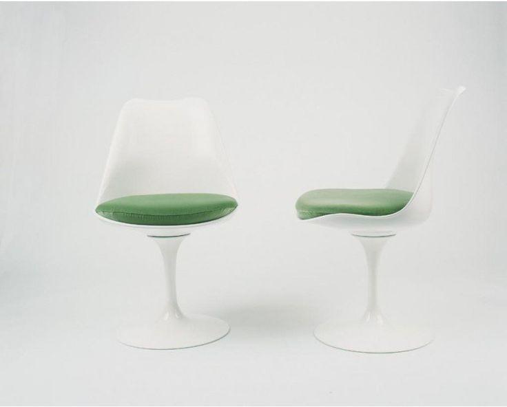Knoll International - Tulip Side Chair