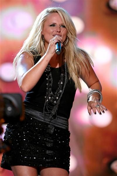 """We don't think Miranda Lambert could release a bad album even if she tried. In 2009, she put out her third record dubbed """"Revolution,"""" which got rave reviews. And the """"White Liar"""" singer also won a bunch more ACMs. Keep 'em coming!"""