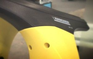 My review of the Karcher WV60 Window Vac, just a hint.. I love it!