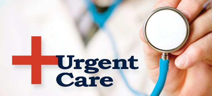 Urgent Care- Apple Valley