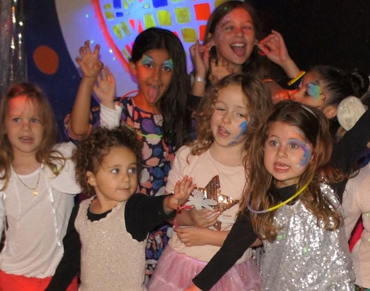Why Choose #Madfun for #Kids #Birthday #Party in Melbourne
