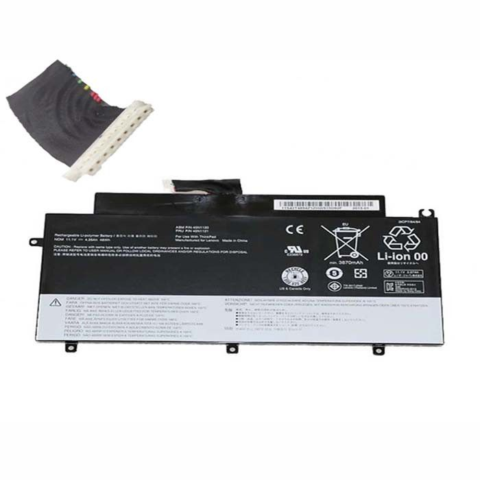 Big discount  4250mAh/48Wh Lenovo ThinkPad T431s Series Replacement Battery 45N1120 11.1V Our Advantages: Quality + Low Price + 100% Guarantee + Fast Shipping  Home Page:https://goo.gl/qtYxeu Contact Email: outeccbattery@outlook.com Manufacturer: Hong Kong Year: 2005