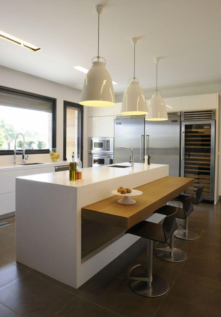 Kitchen design by MARIAGROUP