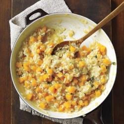 Butternut Squash Risotto: Food Recipes, Italian Recipes, Recipes Recipes, Side Dishes, Butternutsquash, Squashes, Healthy Recipes, Risotto Recipes, Butternut Squash Risotto
