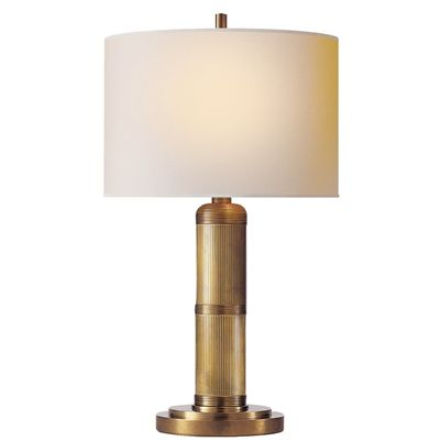 Longacre small table lamp