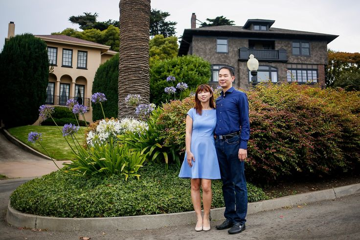 Thanks to a little-noticed auction sale, a South Bay couple are the proud owners of one of the most exclusive streets in San Francisco — and they're looking for ways to make their purchase pay.  The couple's purchase appears to be the culmination of a comedy of errors involving a $14-a-year property tax bill that the homeowners association failed to pay for three decades.  In a letter to the city last month, Scott Emblidge, the attorney for the Presidio Homeowners Association, said the group ha