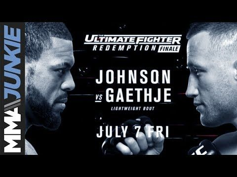 MMA MMA media predict Michael Johnson vs. Justin Gaethje