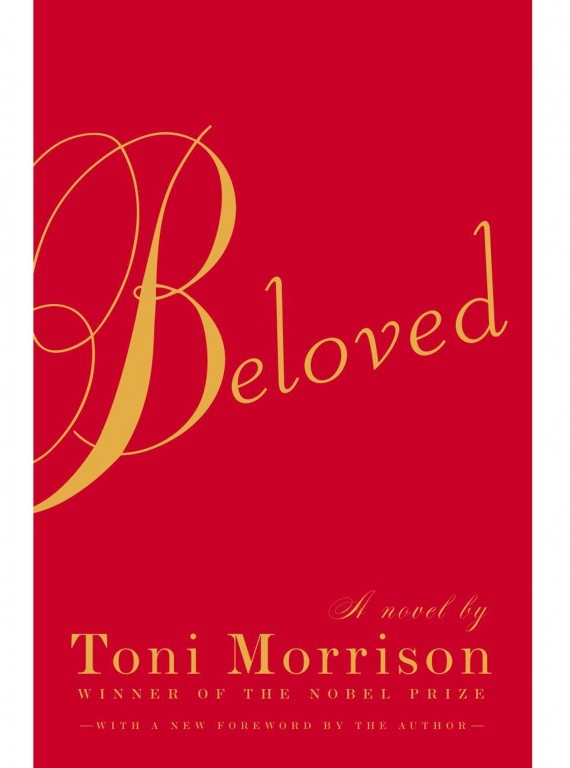 a survivors tale from slavery in beloved by toni morrison View and download incidents in the life of a slave girl essays examples  toni morrison's novel beloved presents readers with a.
