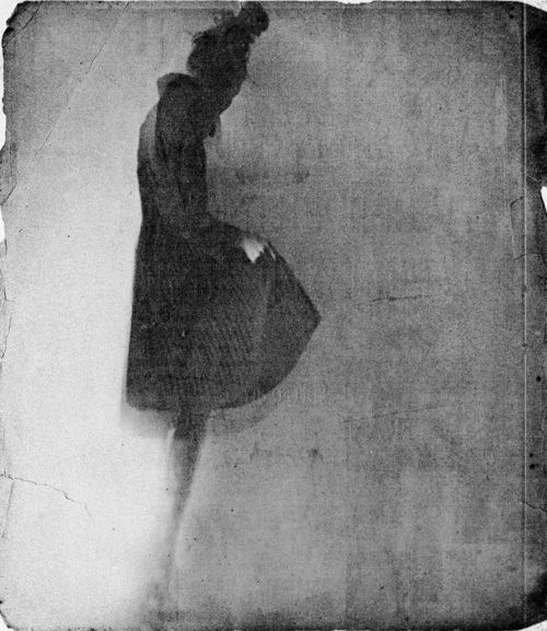 ☽ Dream Within a Dream ☾ Misty Blurred Art and Fashion Photography - Jonė Reed