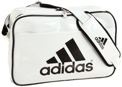 Amazon.co.jp: [アディダス] adidas エナメル ショルダーM2: シューズ&バッグ
