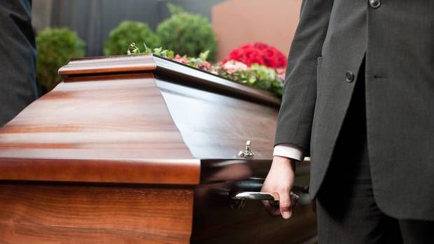 Death is a booming $1.6-billion industry in Canada