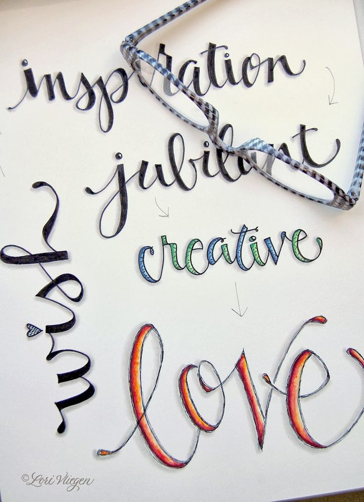 Creative Lettering Alphabet Soup Pinterest Interiors Inside Ideas Interiors design about Everything [magnanprojects.com]