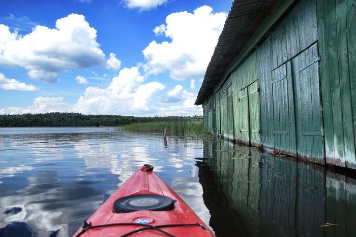 Tagesausflug an die Mecklenburgische Seenplatte - Lilies Diary