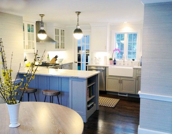 5 Kitchen Before And Afters You Have To See Believe