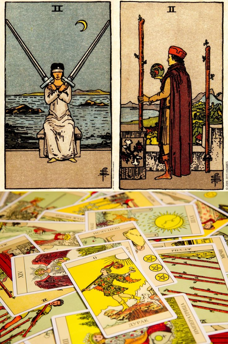 Best 25+ Free Tarot Reading Ideas On Pinterest