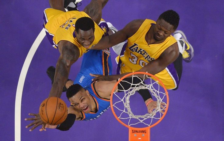 Westbrook news a good sign for Lakers = The Los Angeles Lakers have now struck out in free agency the last four years. It's no secret that the brand has been sullied by years of dysfunction and losing. Now, the onus is on Jim Buss and company to get them.....