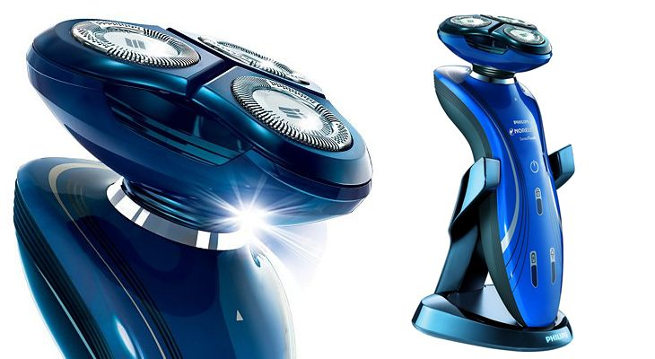 Electric Shaver Reviews: Phillips Norelco 1150X SensoTouch Shaver
