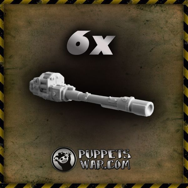 ORC AT CANNONS 6x