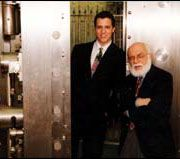 """James Randi is as big of a fraud as his """"promised"""" million dollar bribe to anyone that can prove psychic or paranormal ability.   Great article.  It's good to see people questioning hypocrites."""