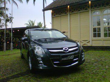 Mazda 8   Dealer Mazda