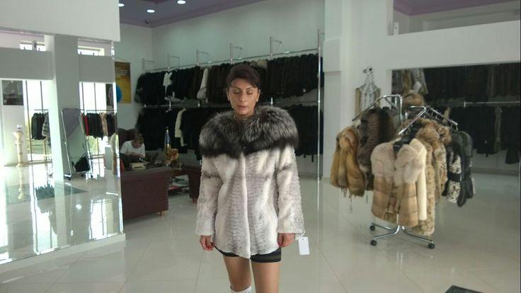 меховой салон на Крите-Imperial Furs